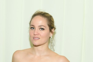 Erika Christensen 28th Annual Elton John AIDS Foundation Academy Awards Viewing Party Sponsored By IMDb, Neuro Drinks And Walmart - Inside