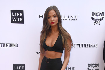 Erika Costell The Daily Front Row's 4th Annual Fashion Los Angeles Awards - Arrivals