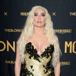 Erika Jayne The Blonds X Moulin Rouge! The Musical - Front Row - September 2019 - New York Fashion Week: The Shows