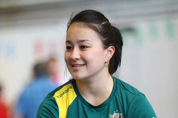 Erika Ropati-Frost 20th Commonwealth Games: Preview
