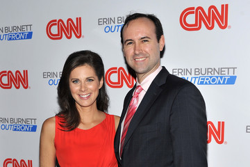 "Erin Burnett CNN's ""Erin Burnett OutFront"" Launch Party"