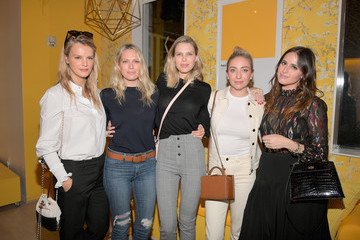 Erin Foster Bumble Hive LA Debut With Gwyneth Paltrow and Friends
