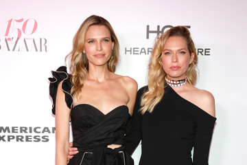 Erin Foster Harper's BAZAAR Celebrates 150 Most Fashionable Women at Sunset Tower