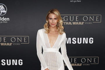 Erin Holland 'Rogue One: A Star Wars Story' Australian Premiere