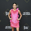 Erin Lim 2019 E! People's Choice Awards - Arrivals