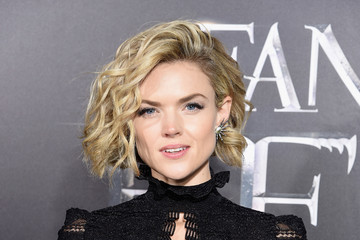 Erin Richards 'Fantastic Beasts and Where to Find Them' World Premiere