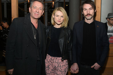 Erin Richards TriStar Pictures & the Cinema Society Host a Screening of 'T2 Trainspotting' - After Party