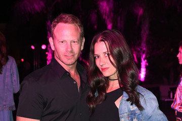 Erin Ziering Midnight Garden After Dark at the NYLON Estate