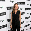 Erinn Hayes truTV's 'I'm Sorry' Premiere Screening and Party
