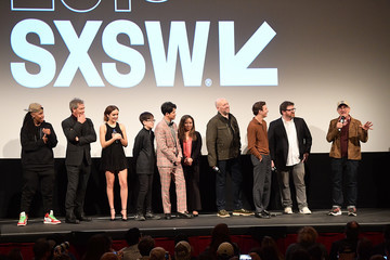 Ernest Cline 'Ready Player One' Premiere - 2018 SXSW Conference And Festivals