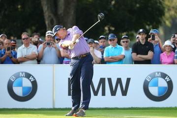 Ernie Els BMW South African Open Championship - Day One