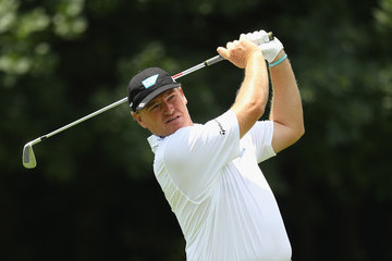 Ernie Els BMW South African Open Championship - Previews