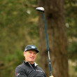 Ernie Els AT&T Pebble Beach Pro-Am - Round Two