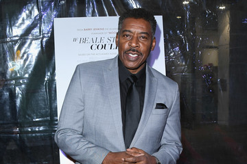Ernie Hudson Los Angeles Special Screening Of 'If Beale Street Could Talk' - Arrivals