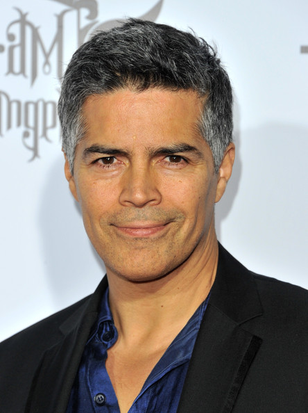 Esai Morales Photos Photos - Arrivals at the TRANS4M ...