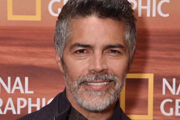 Esai Morales 2018 National Geographic Upfront