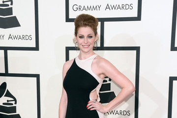 Esme Bianco Arrivals at the Grammy Awards — Part 3
