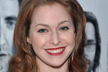 "Esme Bianco Premiere Of HBO's ""Silicon Valley"" - Red Carpet"