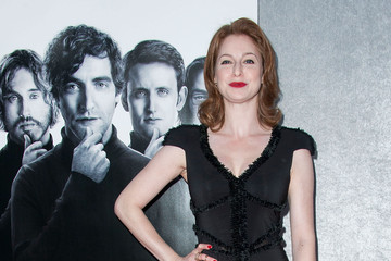 "Esme Bianco Premiere Of HBO's ""Silicon Valley"" - Arrivals"