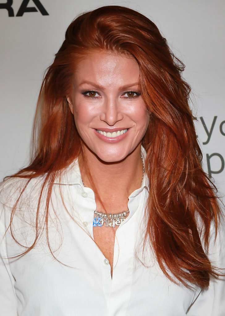 "Angie Everhart Photos Photos - Esquire House LA's ""Songs ..."