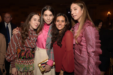 Este Haim Equality Now Celebrates 25th Anniversary At 'Make Equality Reality' Gala - Inside