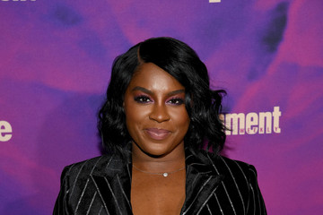 Ester Dean Entertainment Weekly & PEOPLE New York Upfronts Party 2019 Presented By Netflix - Arrivals