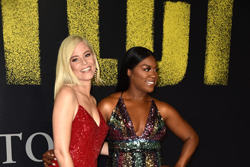 "Ester Dean Premiere Of Universal Pictures' ""Pitch Perfect 3"" - Arrivals"