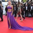 """Ester Exposito """"Annette"""" & Opening Ceremony Red Carpet - The 74th Annual Cannes Film Festival"""