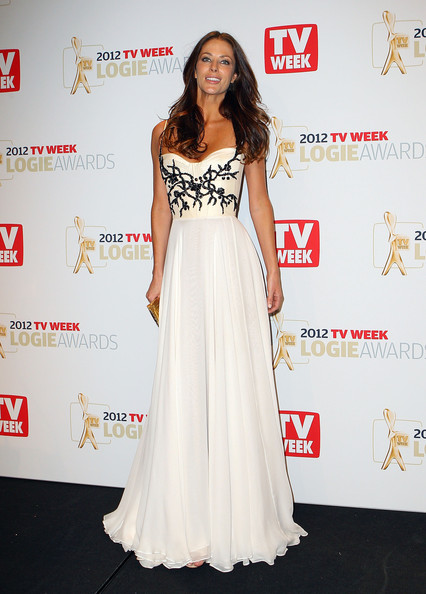 2012 Logie Awards - Awards Room