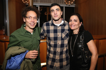 Esther Fein Remnick 2015 New Yorker Festival 'Wrap Party' Hosted by David Remnick