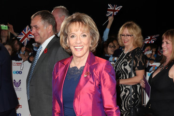 Esther Rantzen Pride Of Britain Awards - Red Carpet Arrivals