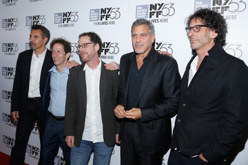 Ethan Coen 53rd New York Film Festival - 'O Brother, Where Art Thou?' 15th Anniversary Screening