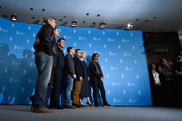 Ethan Coen 'Hail, Caesar!' Photo Call - 66th Berlinale International Film Festival