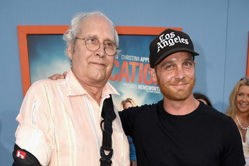 Ethan Embry Premiere of Warner Bros. 'Vacation' - Red Carpet