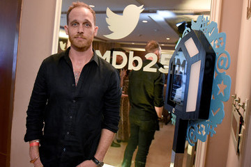 Ethan Embry IMDb's 25th Anniversary Party Co-Hosted by Amazon Studios, Presented by VISINE