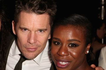 Ethan Hawke The Weinstein Company and Netflix's SAG Afterparty