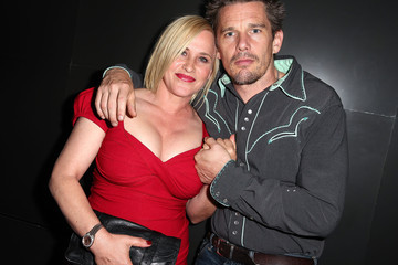 Ethan Hawke 'Boyhood' Screening and Reception