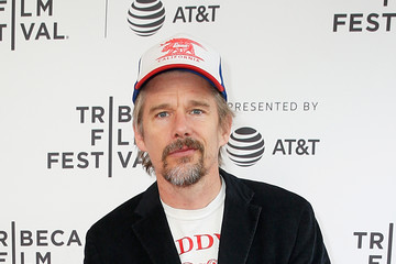 """Ethan Hawke """"The Place Of No Words"""" - 2019 Tribeca Film Festival"""