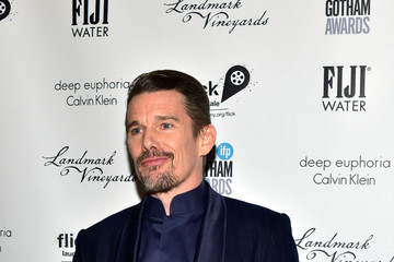 Ethan Hawke The 2016 IFP Gotham Independent Film Awards Co-Sponsored By FIJI Water