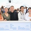 Etienne Rey Talents Adami Photocall - The 74th Annual Cannes Film Festival