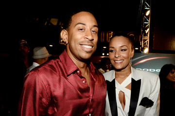 Eudoxie Celebs at the 'Fast and Furious 6' Afterparty
