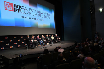 Eugene Hernandez 56th New York Film Festival - 'Watergate' - Q&A