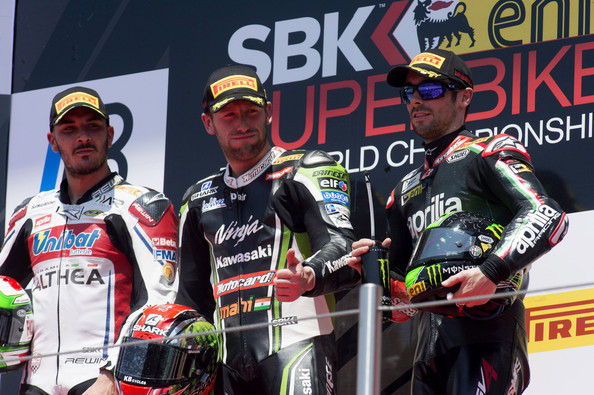 World Superbikes: Race []