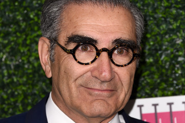 Eugene Levy WCRF's 'An Unforgettable Evening' Presented By Saks Fifth Avenue - Arrivals