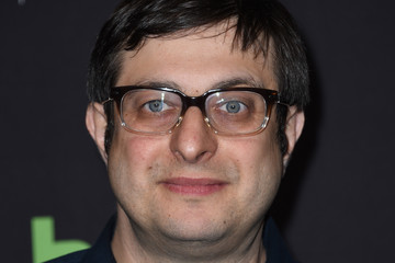 Eugene Mirman The Paley Center For Media's 34th Annual PaleyFest Los Angeles - 'Bob's Burgers' - Arrivals