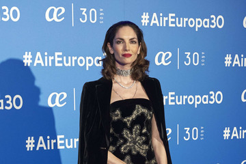Eugenia Silva 'Air Europa' 30th Anniversary Event in Madrid
