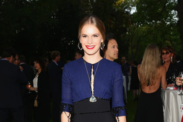 Eugenie Niarchos Conde' Nast International Luxury Conference - Welcome Reception