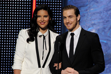 Eugenio Siller Litzy 2012 Billboard Mexican Music Awards Presented by State Farm - Show
