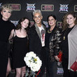 """Eulala Scheel Opening """"Night Of Rock Of Ages"""" Hollywood At The Bourbon Room"""