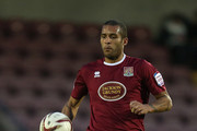 Clarke Carlisle Photos Photo